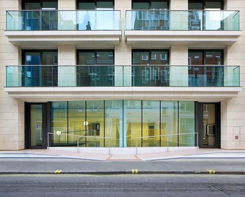 The Oxford Circus Residences