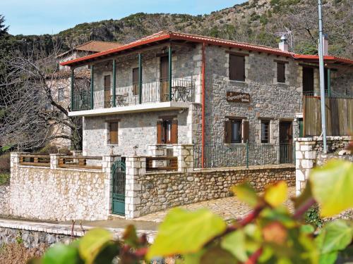 . Gartagani Guest House