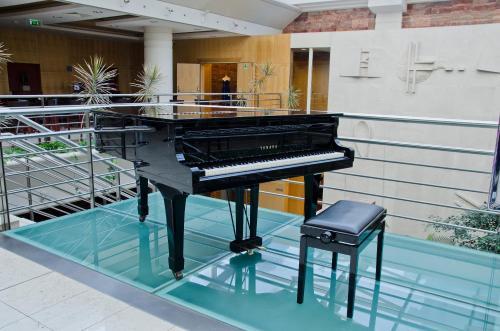 VIP Executive Entrecampos - Hotel & Conference photo 12