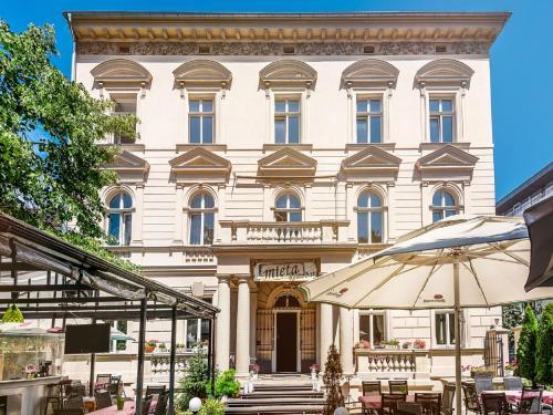 HotelGarden Palace