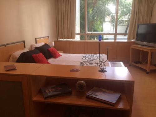 HotelStudio Callao