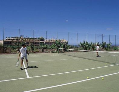 Avenida Marítima 1, La Puntilla, 388 70 Valle Gran Rey, La Gomera, Canary Islands.