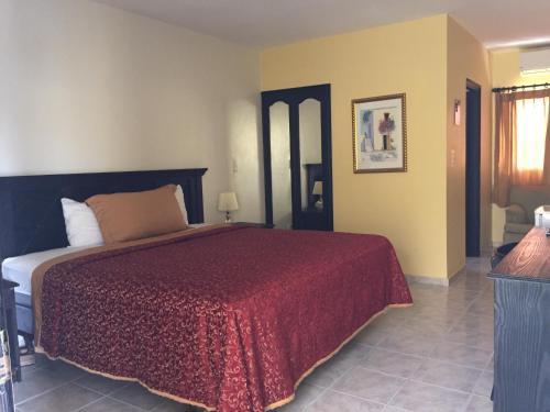 Hotel Las Caobas, San Francisco de Macorís