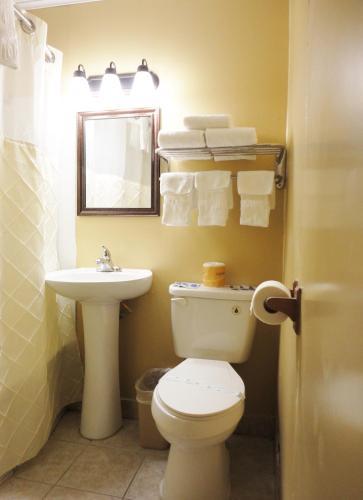Relax Inn Vinita - Vinita, OK 74301