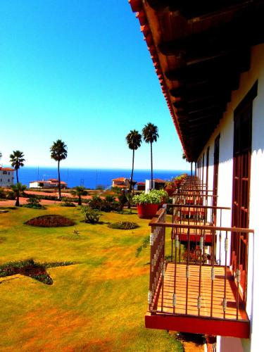 Hacienda Bajamar, Ensenada