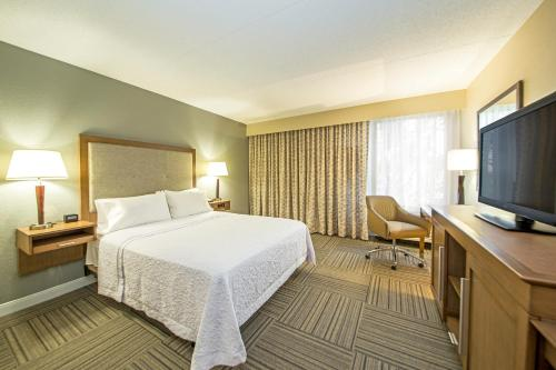 صور غرفة Hampton Inn Philadelphia-Airport