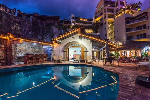 HotelVilla Celeste