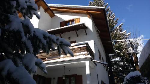 Villa Anna Bardonecchia