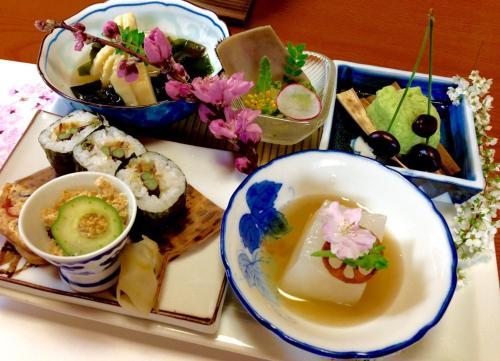 名書庫卡瓦日式旅館 Minshuku Ryokan Kawai