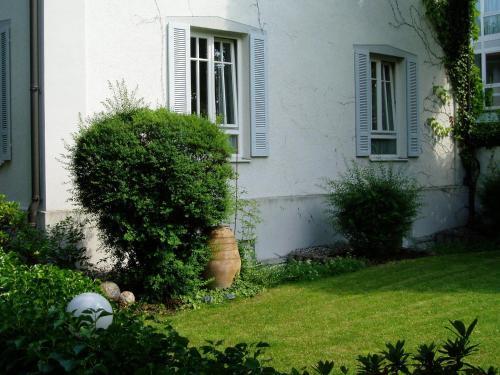 Villa am Schlosspark photo 2