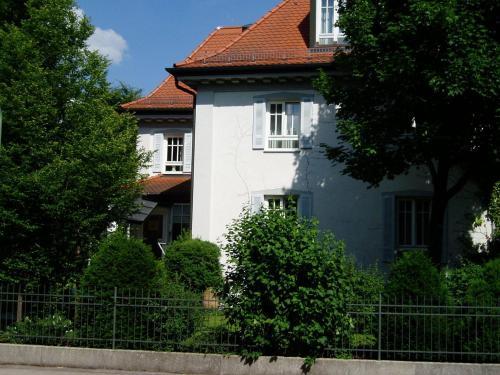 Villa am Schlosspark photo 6