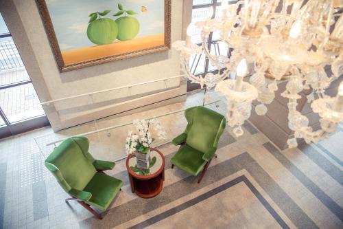 Lanson Place Hotel impression