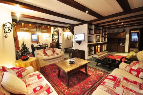 Haus Tiefbach - Apartment Cervino Zermatt