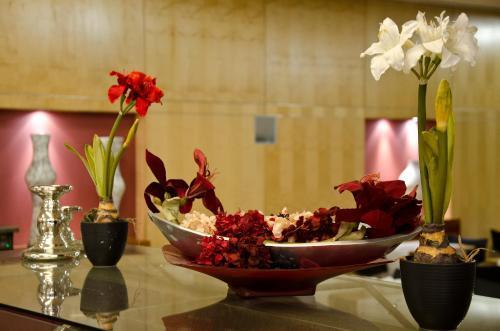 VIP Executive Entrecampos - Hotel & Conference photo 27