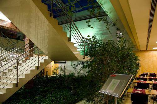 VIP Executive Entrecampos - Hotel & Conference photo 29