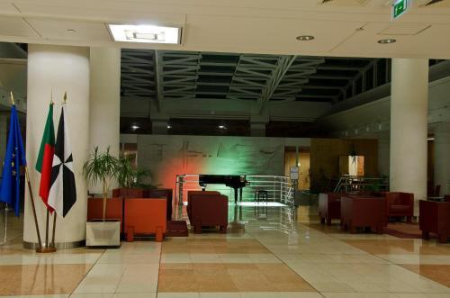 VIP Executive Entrecampos - Hotel & Conference photo 31