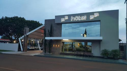 Foto de Hotel MM