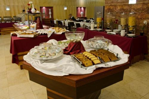 VIP Executive Entrecampos - Hotel & Conference photo 33