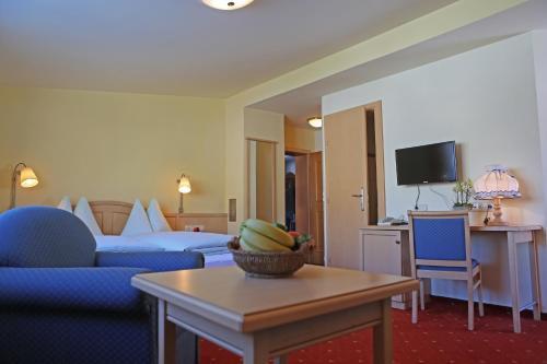 Фото отеля Hotel - Restaurant Gosauerhof