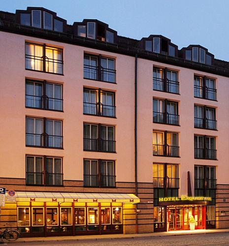 Hotel Exquisit photo 9