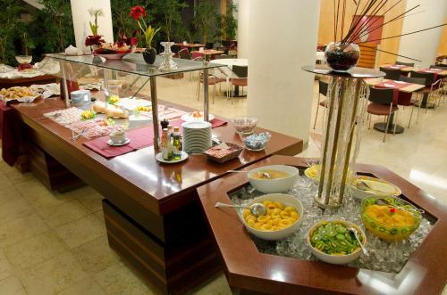VIP Executive Entrecampos - Hotel & Conference photo 35