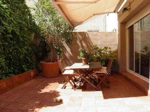 Hotel Suitur Courtyard Apartment 1