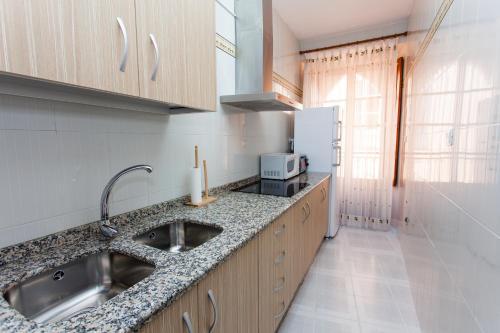 Hotel-overnachting met je hond in Extrenatura Alojamiento Apartments - Villafranca de los Barros