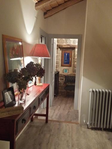 Three-Bedroom Apartment La Curva De María 6