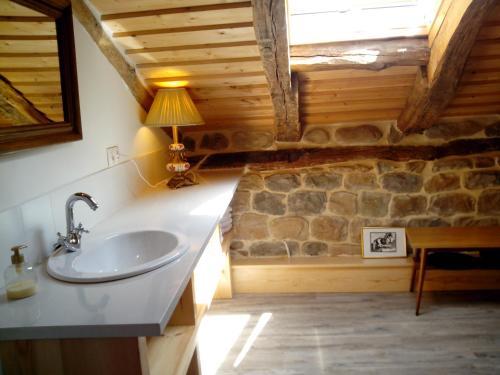 Three-Bedroom Apartment La Curva De María 11