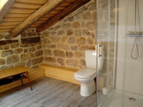 Three-Bedroom Apartment La Curva De María 10