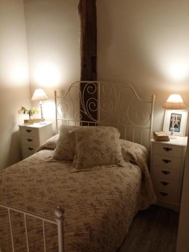Three-Bedroom Apartment La Curva De María 7
