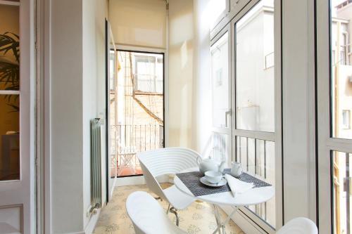 Paseo de Gracia Luxury Apartment photo 3