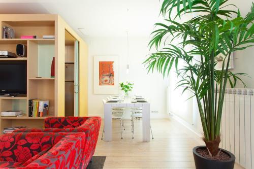 Paseo de Gracia Luxury Apartment photo 11