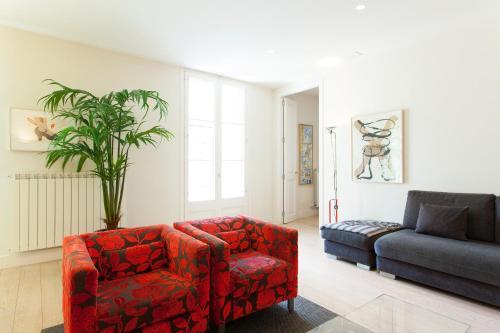 Paseo de Gracia Luxury Apartment photo 27