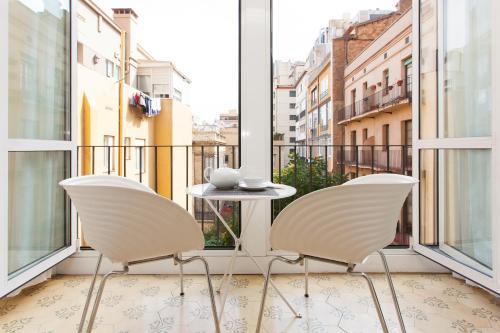 Paseo de Gracia Luxury Apartment photo 30