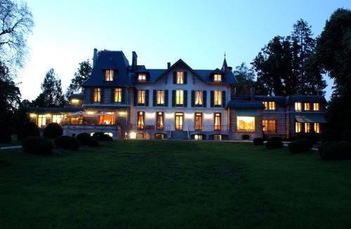 Foto de Hôtel Villa Navarre - Les Collectionneurs