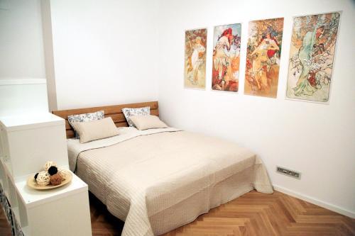 Smichov Apartments | Praguestars