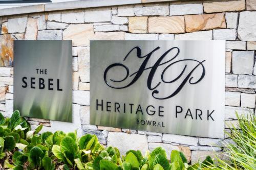 Фото отеля The Sebel Bowral Heritage Park