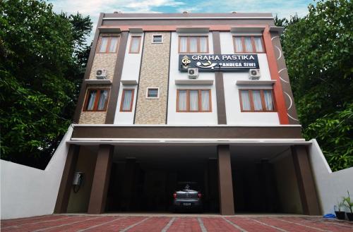 HotelGraha Pastika Pandega Siwi