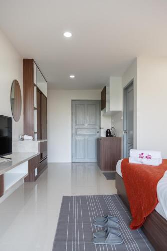 Q Space Residence photo 21