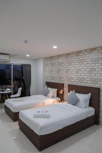 Q Space Residence photo 26
