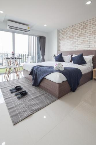Q Space Residence photo 50