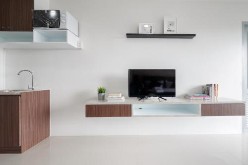 Q Space Residence photo 51