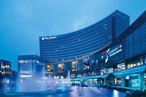 . Tonino Lamborghini Hotel Kunshan City Center