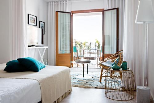 Hotel105 Suites