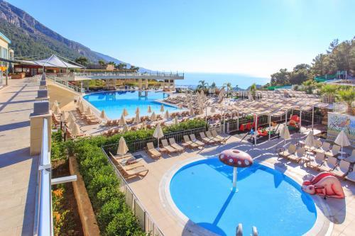 Oludeniz Orka Sunlife Resort Hotel - Ultra All Inclusive