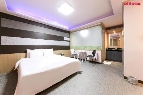 . Sharp Hotel Jeonju