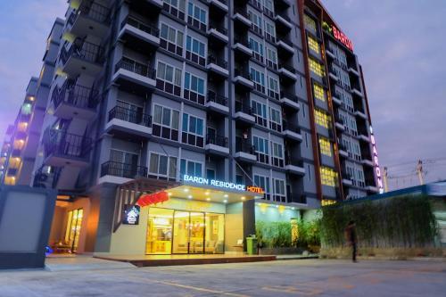 Baron Residence Bangkok photo 74