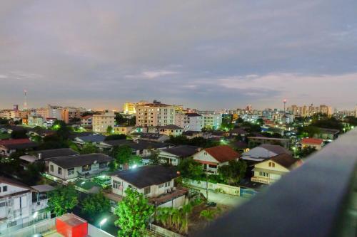 Baron Residence Bangkok photo 79