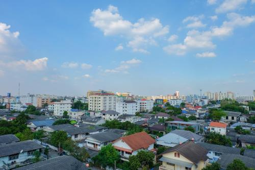 Baron Residence Bangkok photo 90